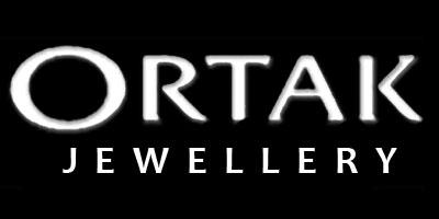 Ortak Jewellery logo
