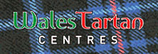 Wales Tartan logo