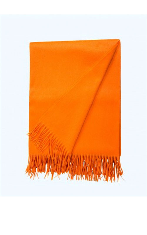 Colour: Orange