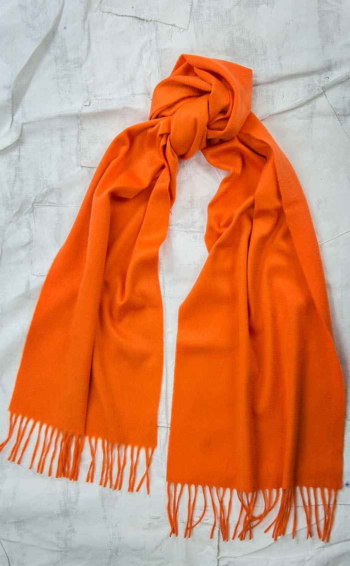 Colour: Orange