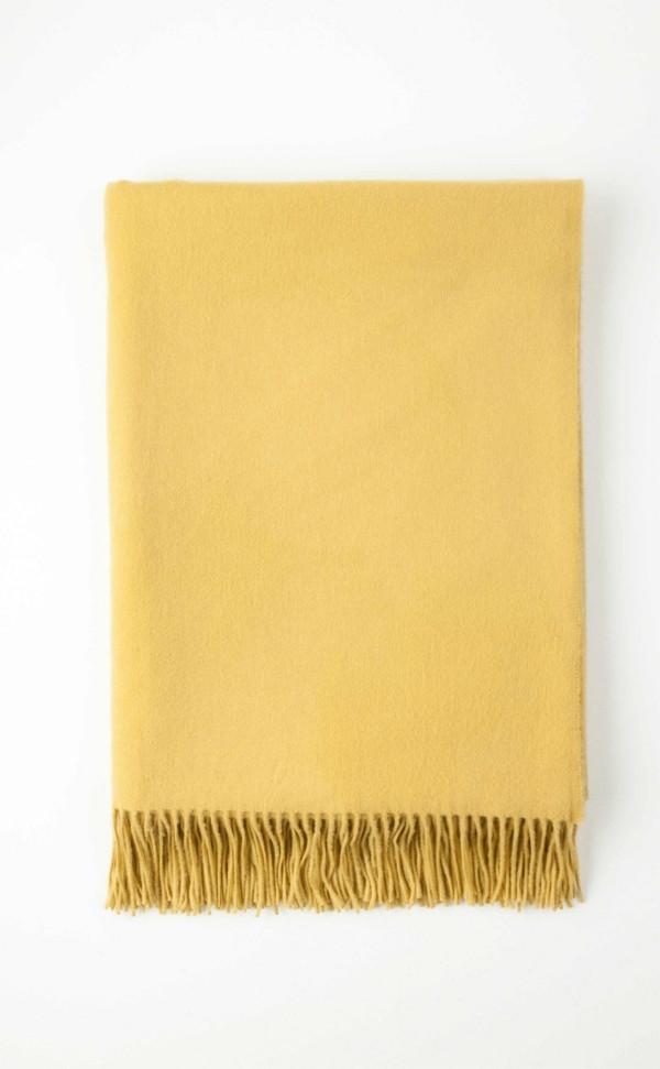 Colour: Citrus Yellow