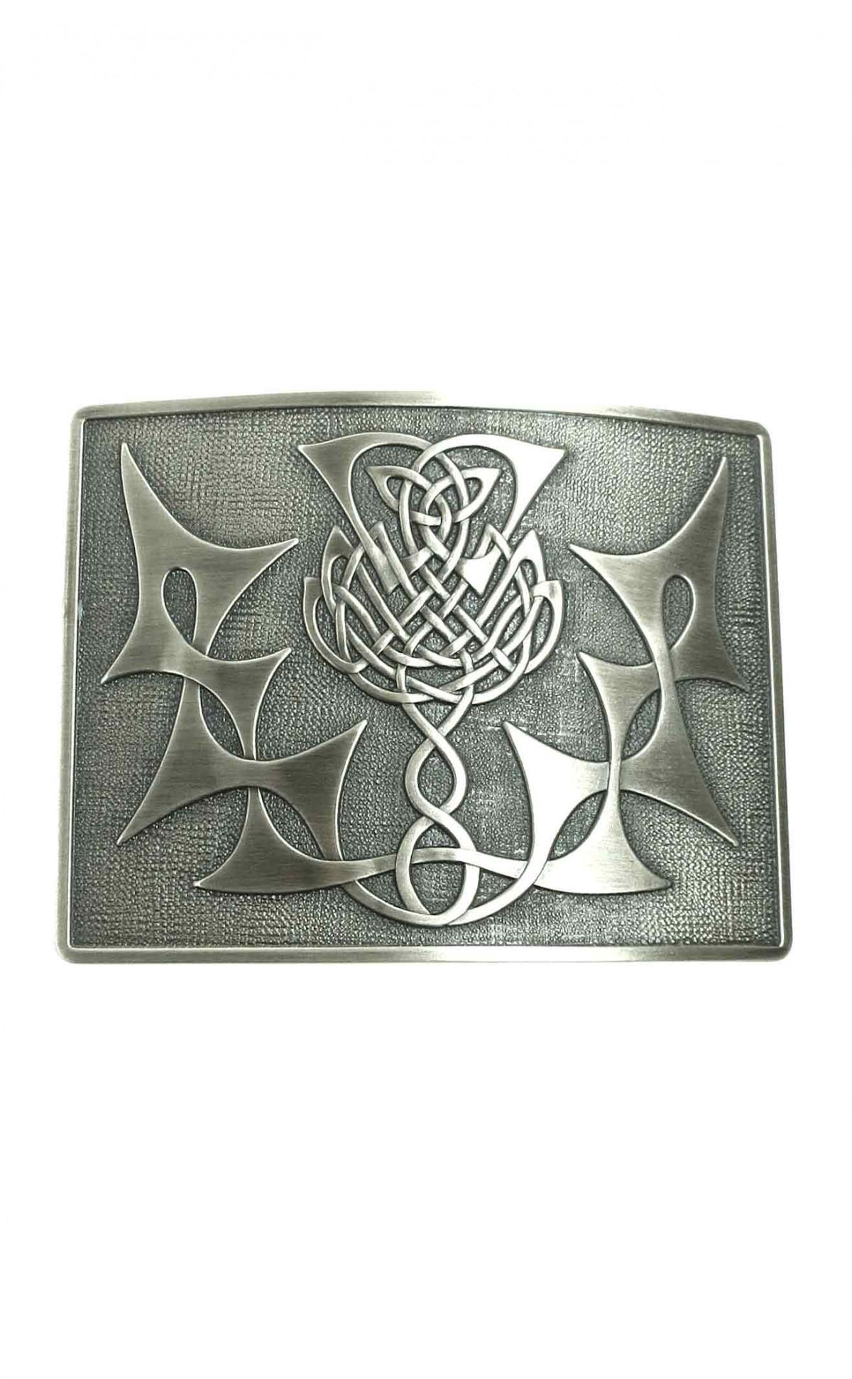 glnsk-sr_glnsk_highland_thistle_waist_plate_antique_silver_1