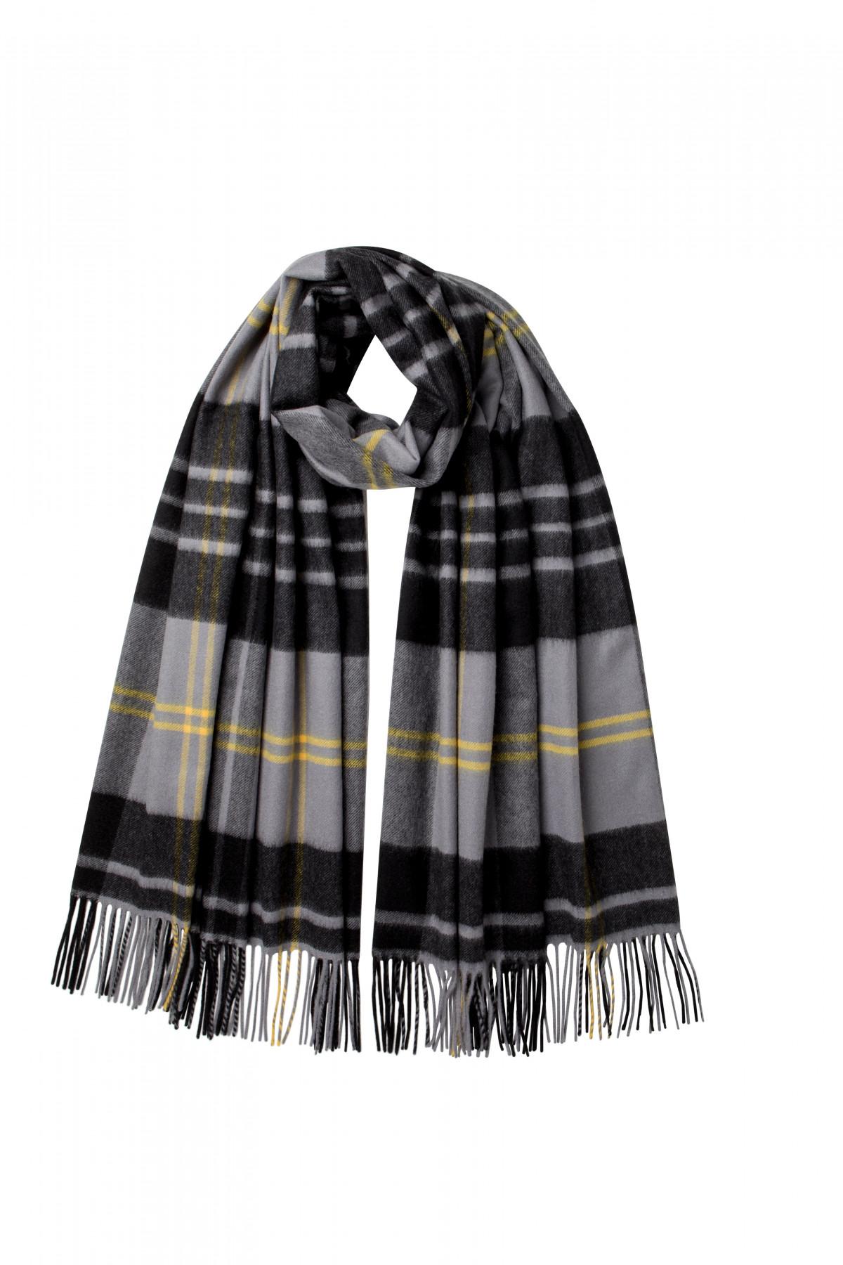 Colour: Grey MacPherson