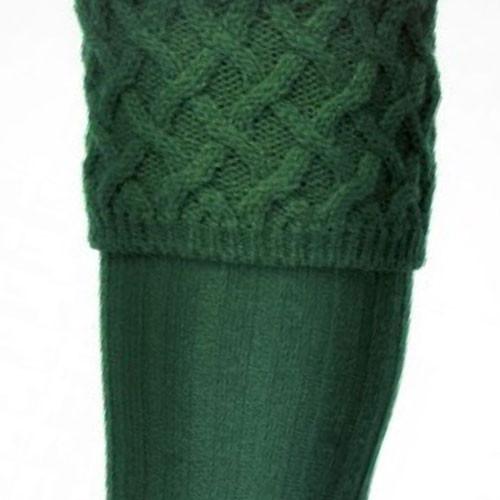 Tartan Green