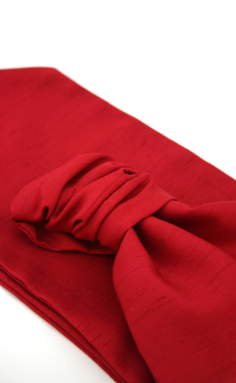 Colour: Red