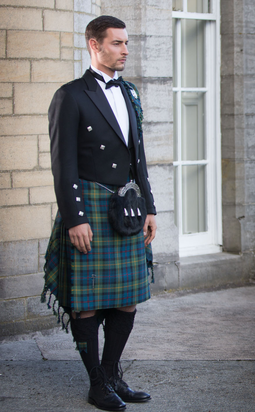 luxury-prince-charlie-kilt-outfit