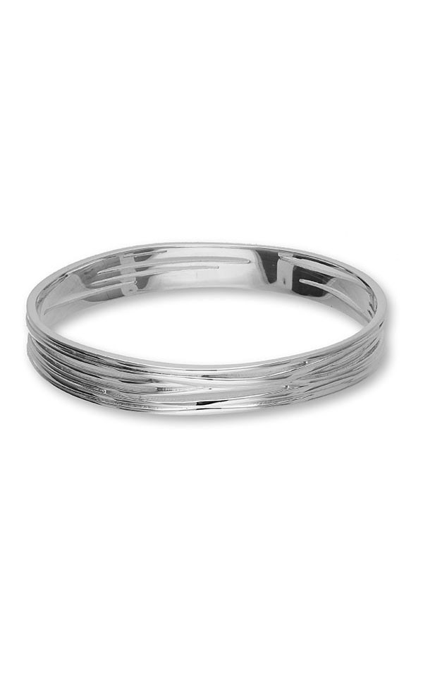 Twiggy Bangle BG201 Front