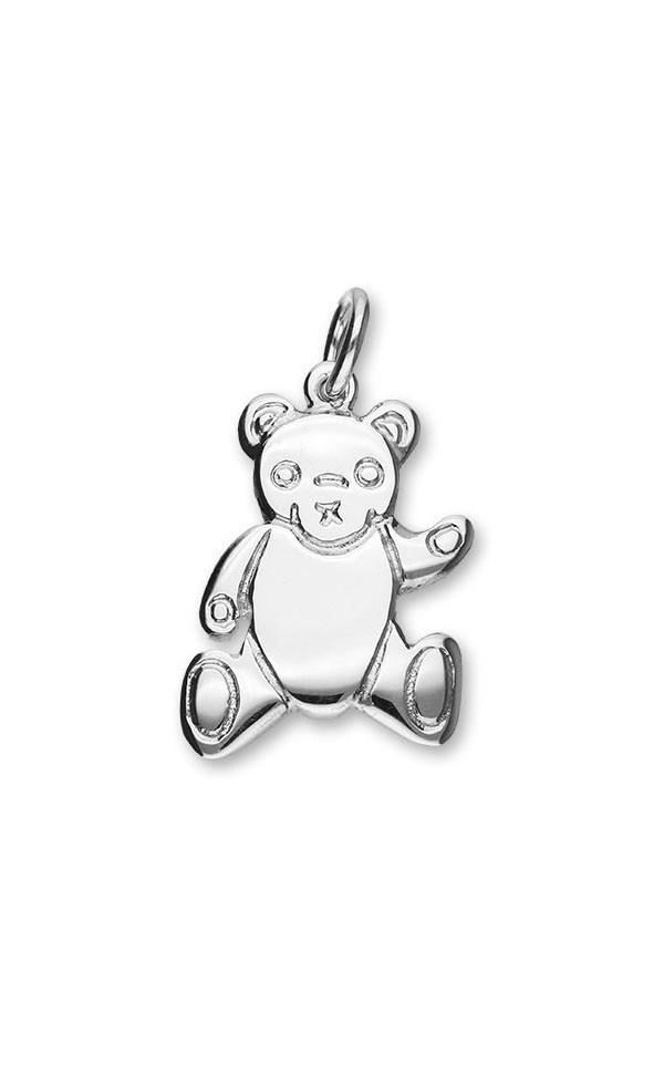 Teddy Bear Charm C114 Front