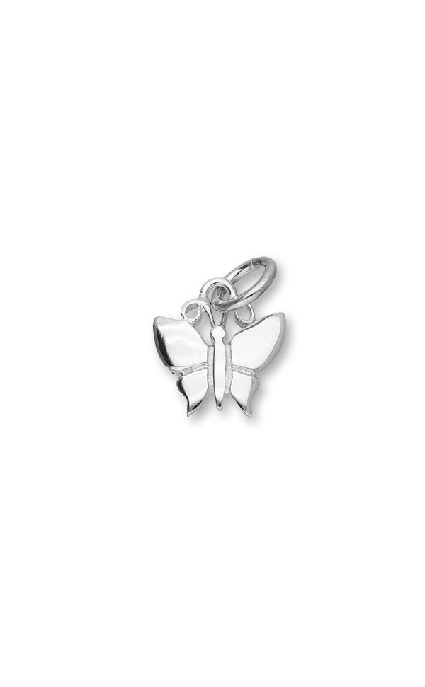 Nature in Flight Charm C136 Front