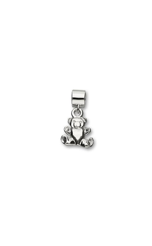Teddy Bear Charm C304 Front