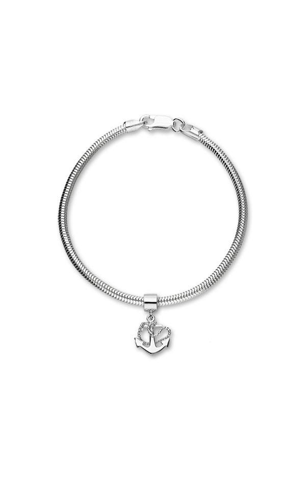 Orkney Traditional Charm C307 On Bracelet