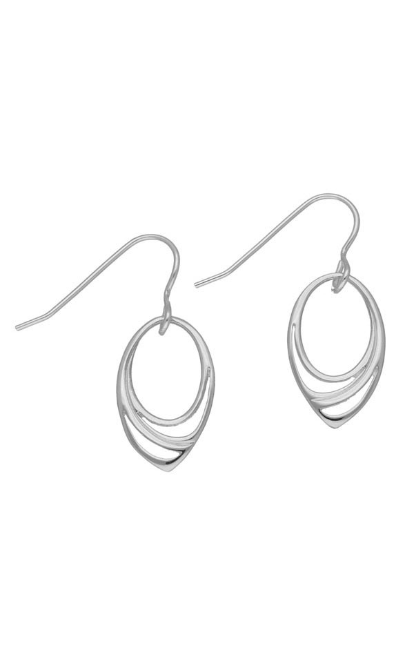 Kooky Drop Earrings E1594 Front