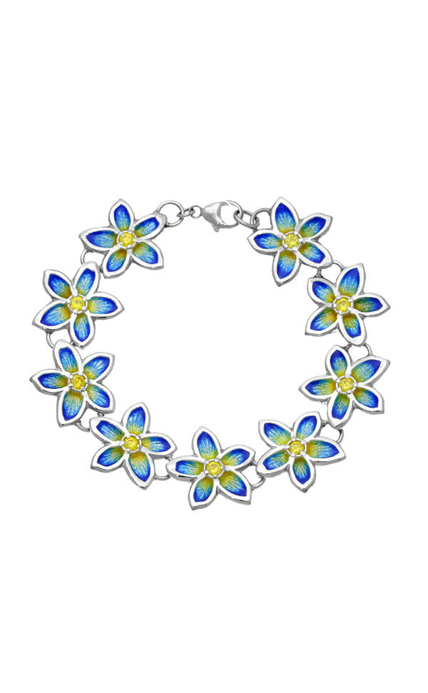 Happy Valley Bracelet ECBL1 Front