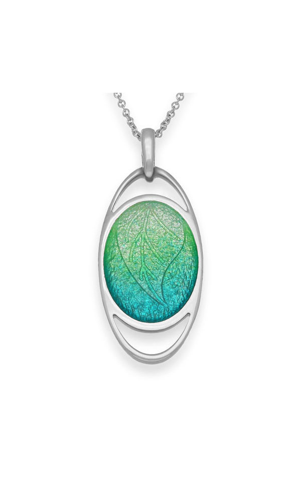 Elements-Earth Tundra Pendant EP385 Front