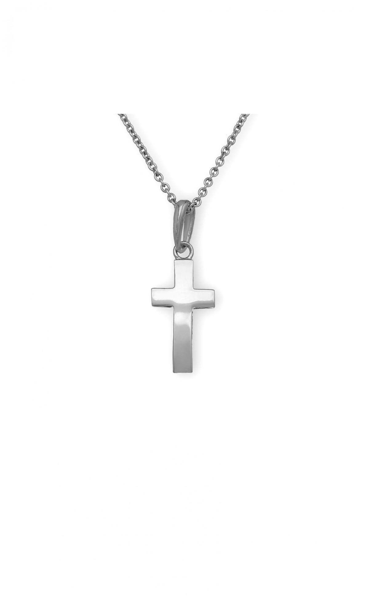 Crosses Pendant P1080 Front