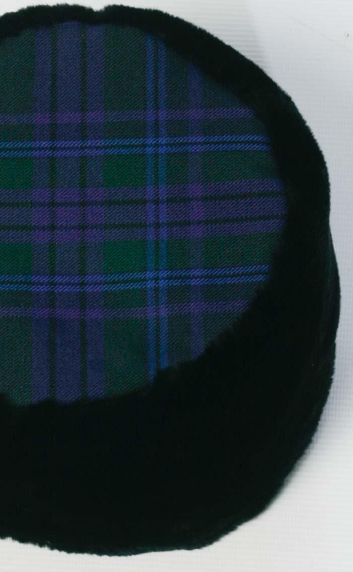 scotweb-pillbox-tartan-top-hat-spirit_of_scotland-detail
