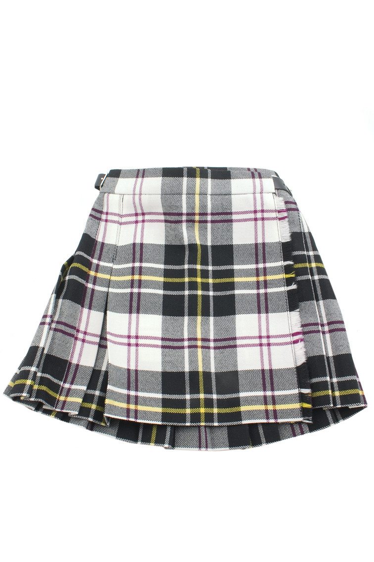 Colour: Dress MacPherson