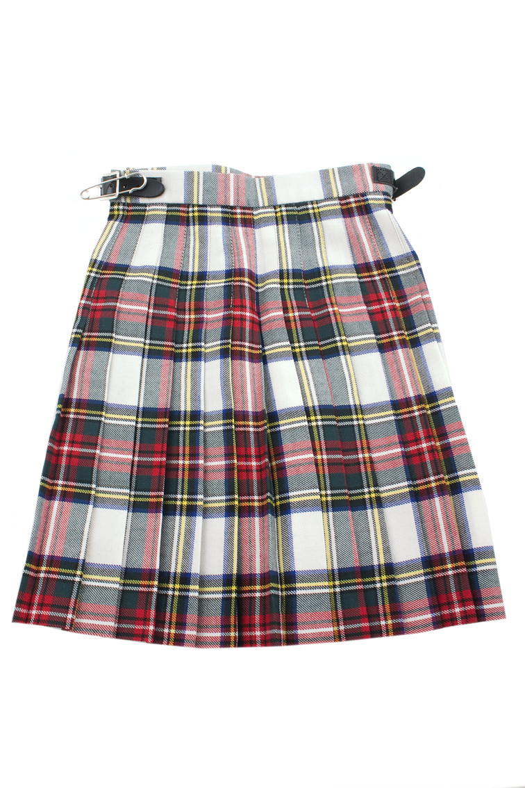 Colour: Dress Stewart