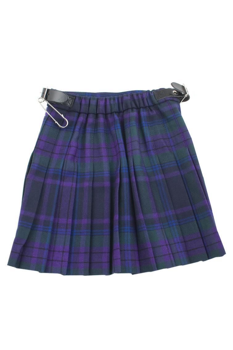 Colour: Spirit of Scotland