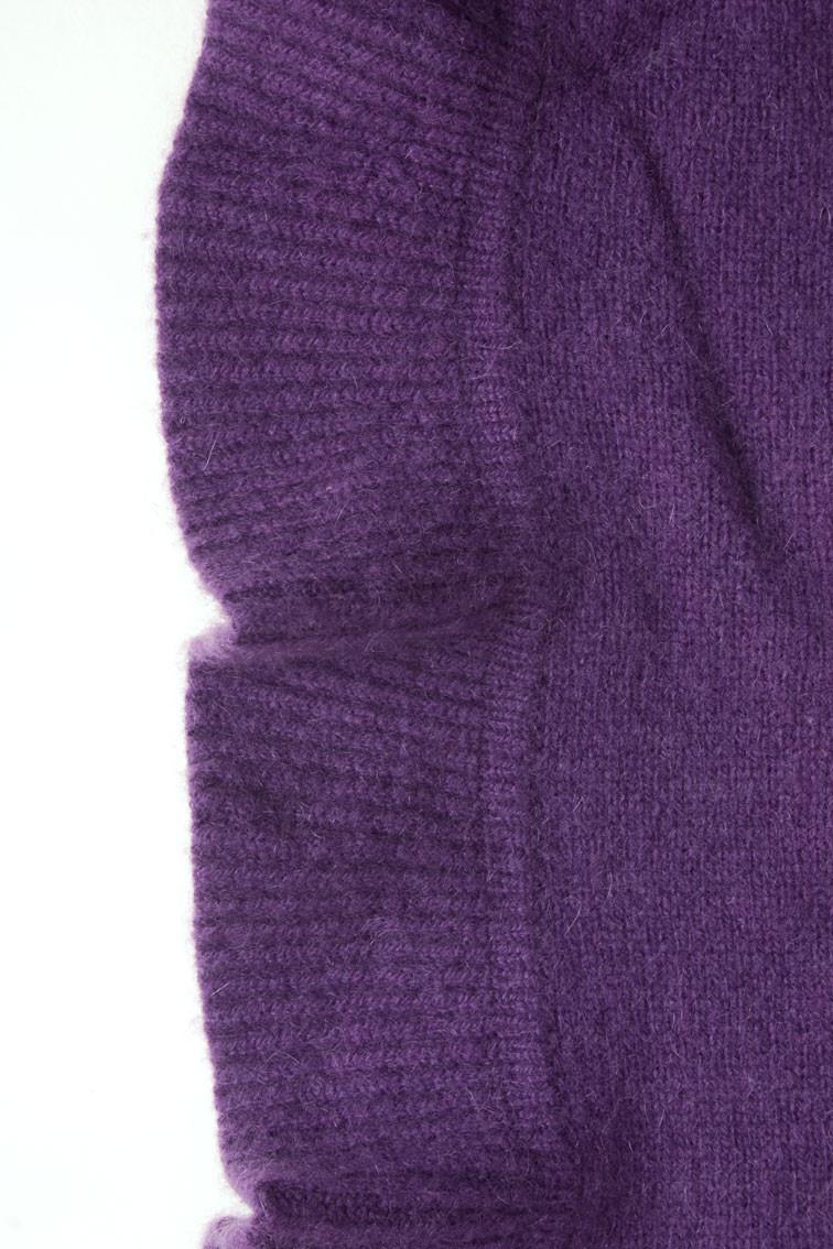 Colour: Purple