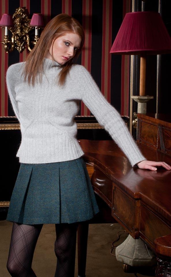 tartanmill-box-pleat-tweed-mini-skirt-5