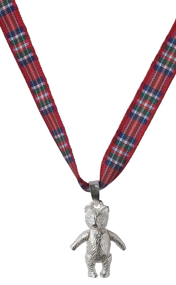 Colour: Royal Stewart Tartan