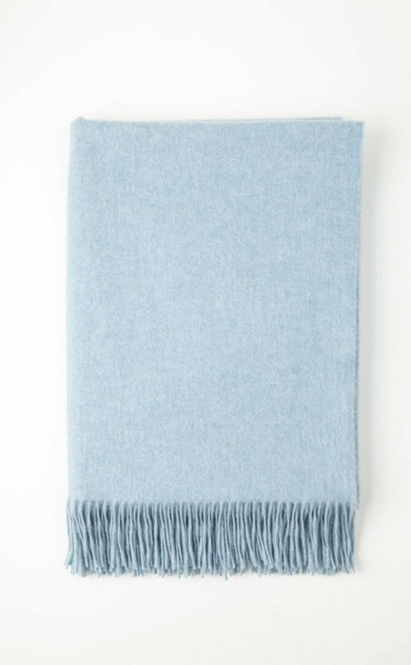 Colour: Vintage Blue