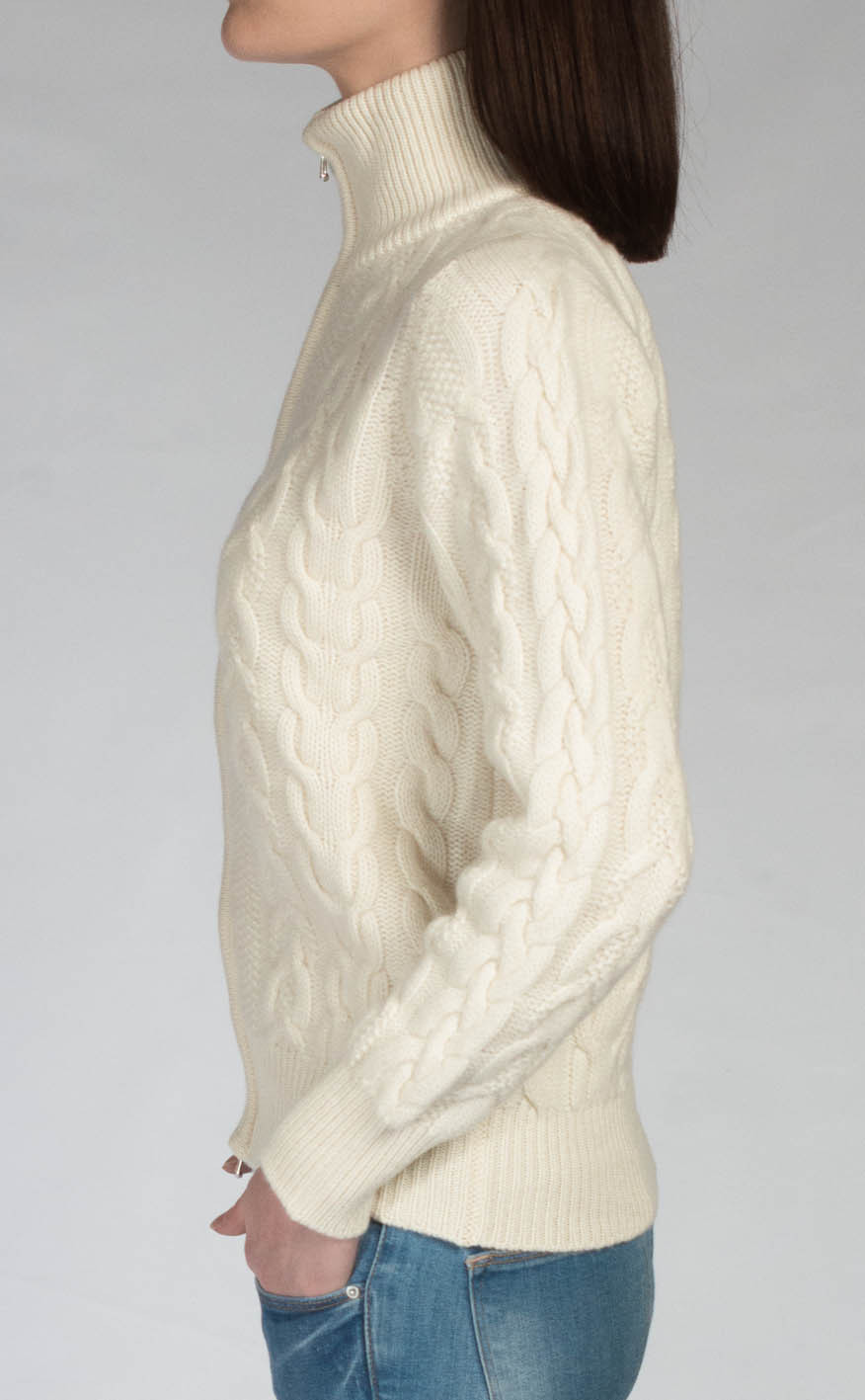 Colour: White Undyed