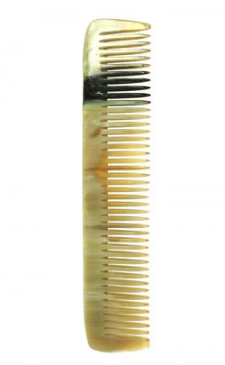 Oxhorn Broad Tooth Dress Comb