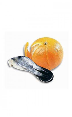 Oxhorn Orange Peeler