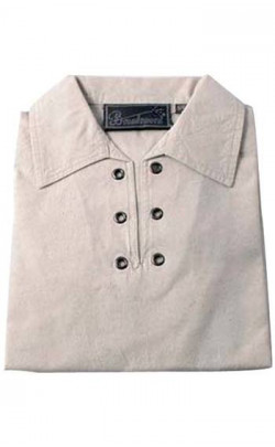 Boy's Calico Jacobite Shirt