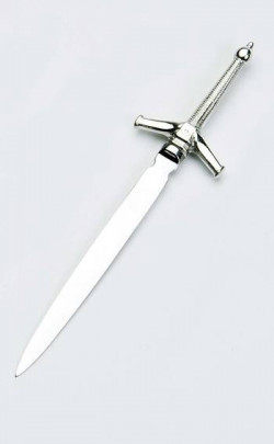 Letter Opener, Claymore