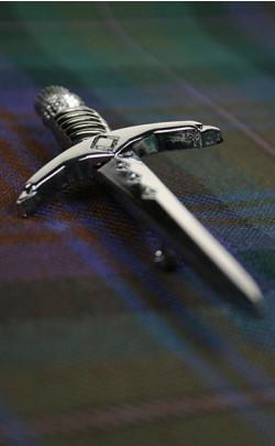 Essential Scotweb Kilt Pin