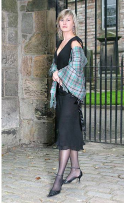 Essential Scotweb Tartan Stole