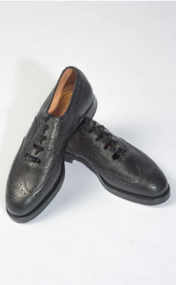 Regimental Ghillie Brogues