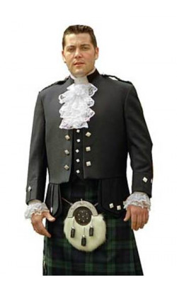 Made to Measure Sheriffmuir Doublet