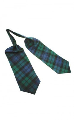 Essential Scotweb Tartan Cravat