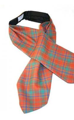 Luxury Tartan Cravat