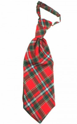 Essential Scotweb Tartan Wool Rouche