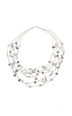 Lily Statement Pearls