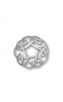 Celtic Brooch ‑ B268