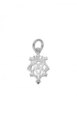 Luckenbooth Charm ‑ C166