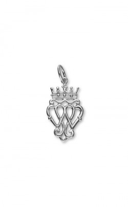 Luckenbooth Charm ‑ C167
