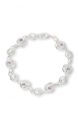 Charles Rennie Mackintosh Bracelet ‑ CBL77