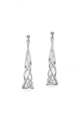 Archibald Knox Drop Earrings ‑ E329