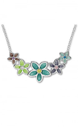 Happy Valley Fruit Pastel Necklet ‑ ECN3