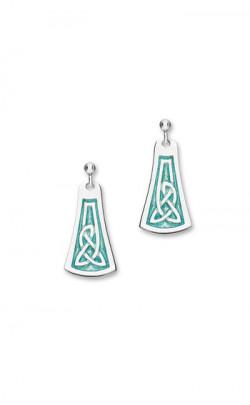 Celtic 16 Drop Earrings ‑ EE530