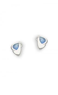Archibald Knox Stud Earrings ‑ EE78