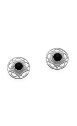 Celtic Stud Earrings ‑ SE393