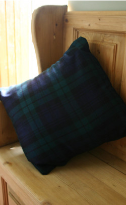 Tartan Cushion Covers (Set of 2)
